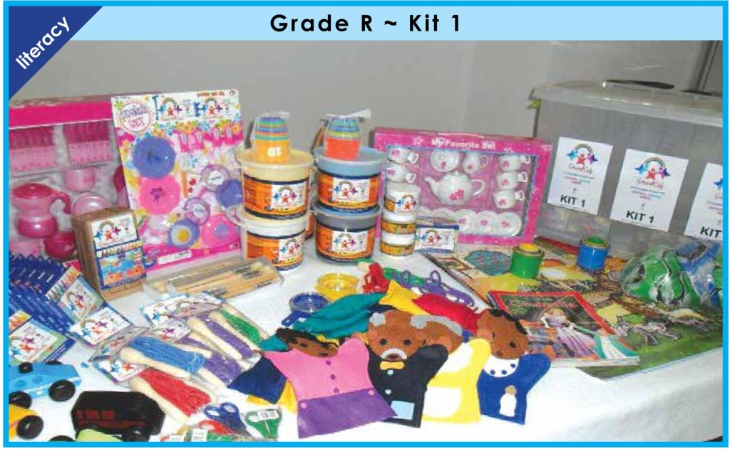 Pre School Kits Smart Kids